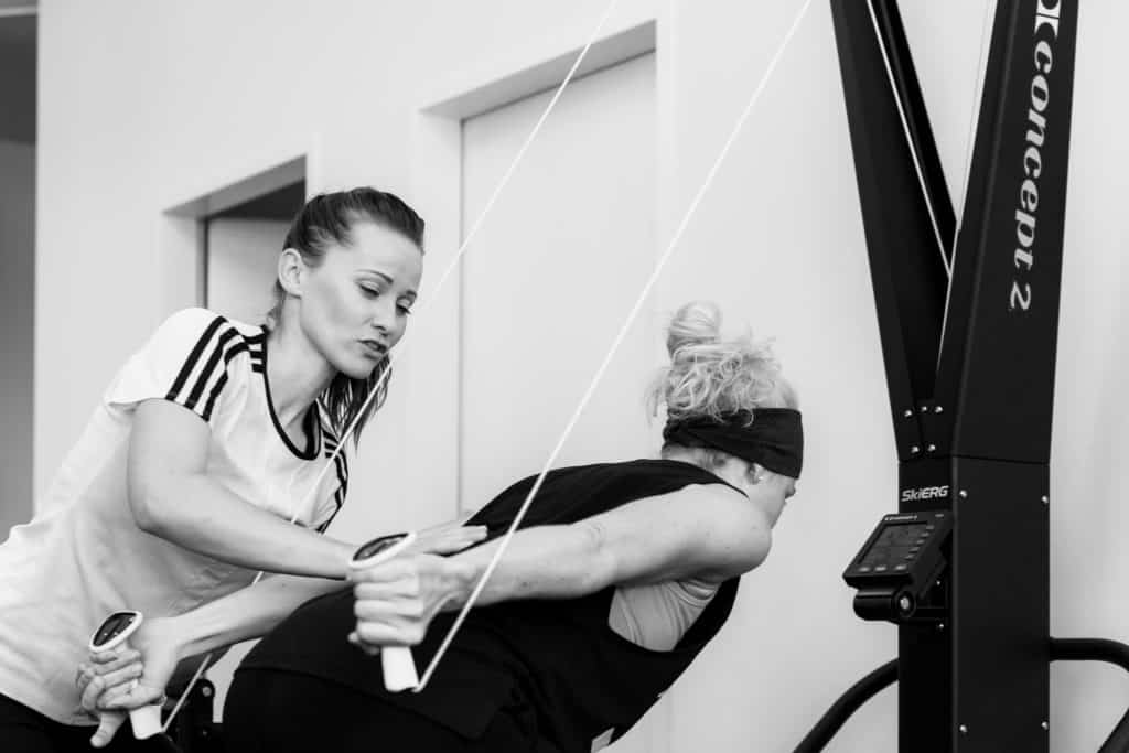sabrina herzog physiotherapie 4614 1024x683 - Personal Training